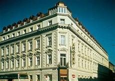 Thuringer Hof Hotel Vienna