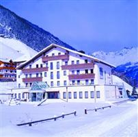 Tia Monte Hotel Kaunertal