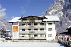 Top Tirol Appartements Langenfeld