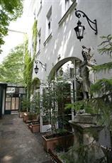 Tourotel Mariahilf Hotel Vienna