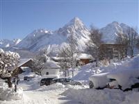 Tyrol Hotel Lermoos