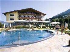 Verwoehnhotel Berghof St Johann im Pongau