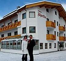 Verwohnhotel Alpetta Nauders