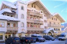 Victoria Hotel Gerlos