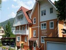 Villa Florl Dependance I II Schladming