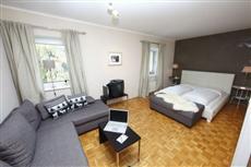 Villa Hirschen Hotel Suites Bad Gastein