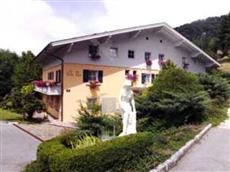 Villa Pace Hotel Garni Salzburg