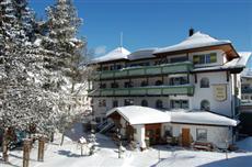 Vital Hotel Zum Ritter Tannheim