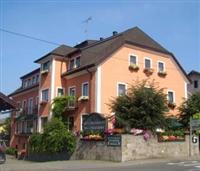 Vogelweiderhof Hotel Salzburg