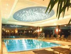 Waidmannsheil Hotel Flachau