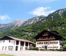 Walchs Camping And Landhaus Innerbraz