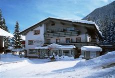 Waldruhe Hotel Kartitsch