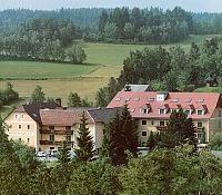 Waldviertlerhof Familie Mayerhofer Hotel Langschlag