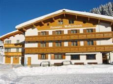 Walkerbach Pension Lech am Arlberg