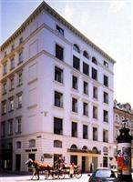 Wandl Hotel Vienna