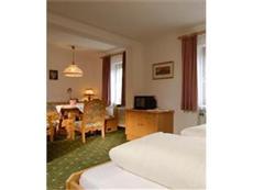 Weiler Hotel Obertilliach