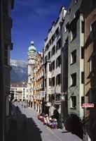 Weisses Kreuz Hotel Innsbruck
