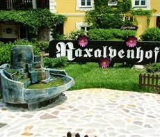 Wellness Ferien Seminarhotel Raxalpenhof Reichenau an der Rax