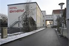 Werndlhof Businesshotel Steyr