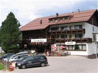 Widderstein Hotel Schroecken