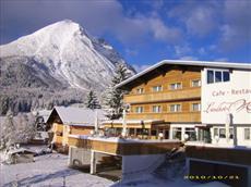 Wolf Landhotel Leutasch