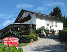 Zellis Restaurant Pension Velden am Worthersee