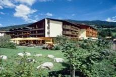 Zimba Hotel Schruns