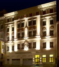Zipser Hotel Vienna