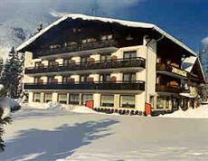 Zugspitze Hotel Leutasch
