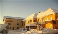 Zum Dorfwirt Hotel Liebenau