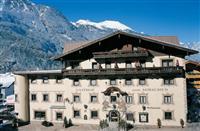 Zum Hirschen Hotel Langenfeld