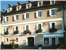 Zum Schwan Hotel Schwanberg