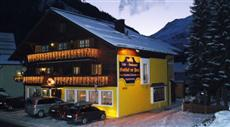 Zur Post Gasthof and Restaurant Bad Gastein