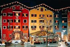Zur Tenne Hotel Kitzbuhel