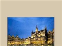 Alma Hotel Brussels