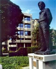 B Aparthotel Montgomery Brussels