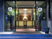 Best Western County House Of Brussels Hotel