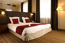 Best Western Premier Carrefour De L Europe Hotel Brussels