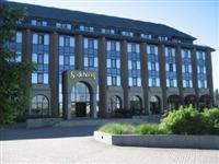 Best Western Premier Sodehotel La Woluwe Brussels