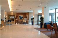 Crowne Plaza Europa Hotel Brussels