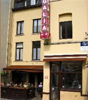 Galia Hotel Brussels