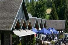 Golf Country Club Hotel Henri Chapelle