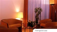 Hotel Agenda Louise Brussels