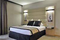 Hotel Cascade Midi Brussels