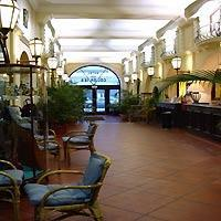 Hotel Des Colonies Brussels
