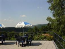 Hotel Le Belvedere Nadrin
