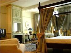 Hotel Le Dixseptieme Brussels