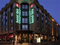 Ibis Brussels Centre Gare Midi Hotel