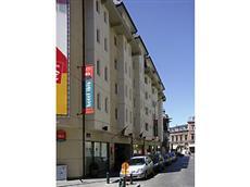 Ibis Brussels Centre Sainte Catherine Hotel