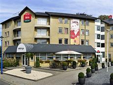 Ibis Brussels Expo Atomium Hotel